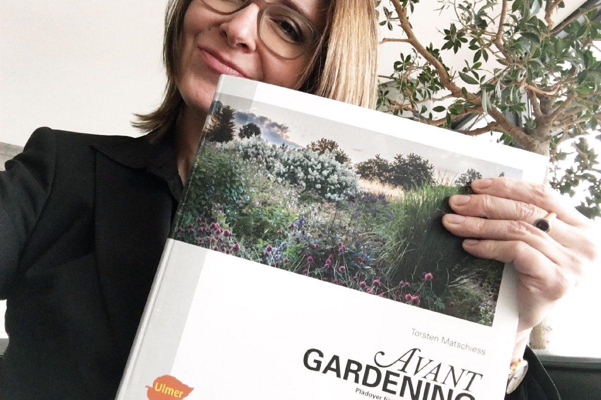 berlingarten proudly presents: Avantgardening