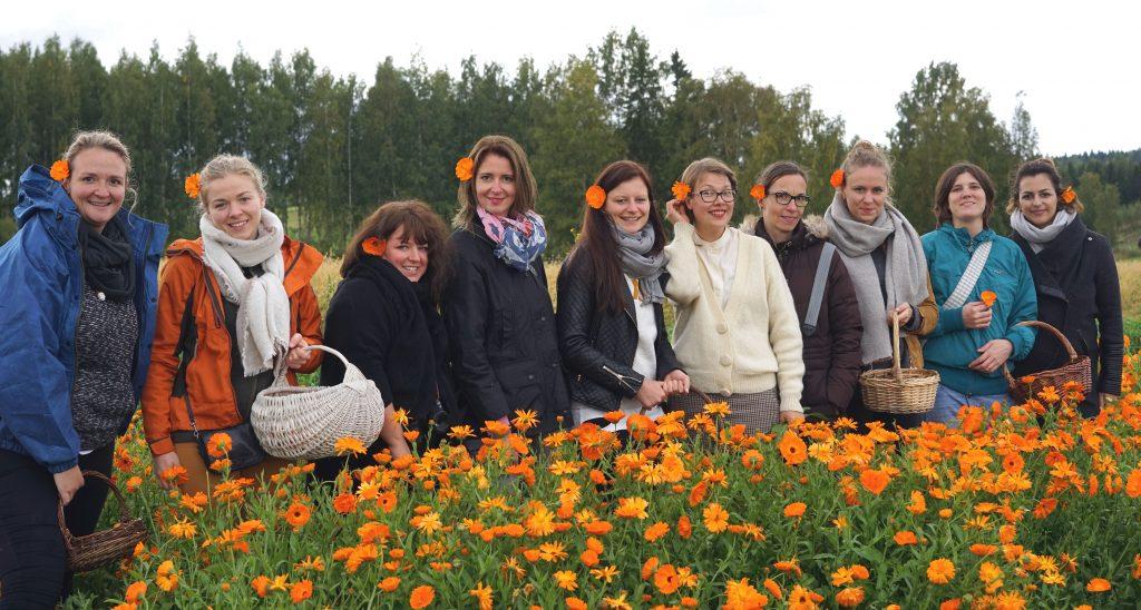 Bloggerreise Finnland