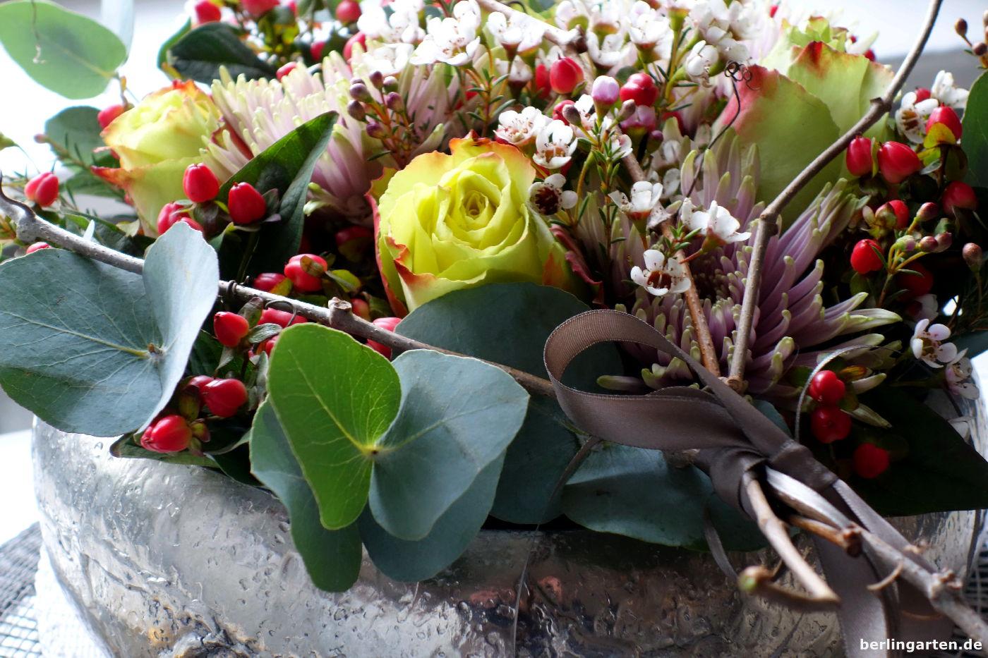 Blumen Zum Valentinstag: ...