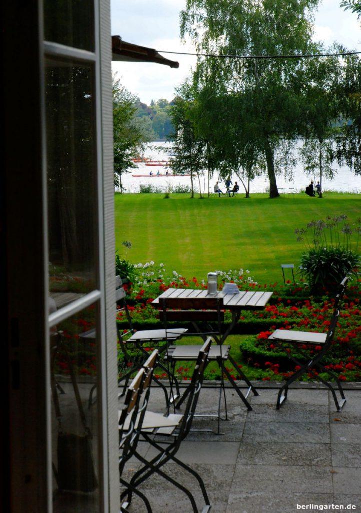 Café Liebermann-Villa