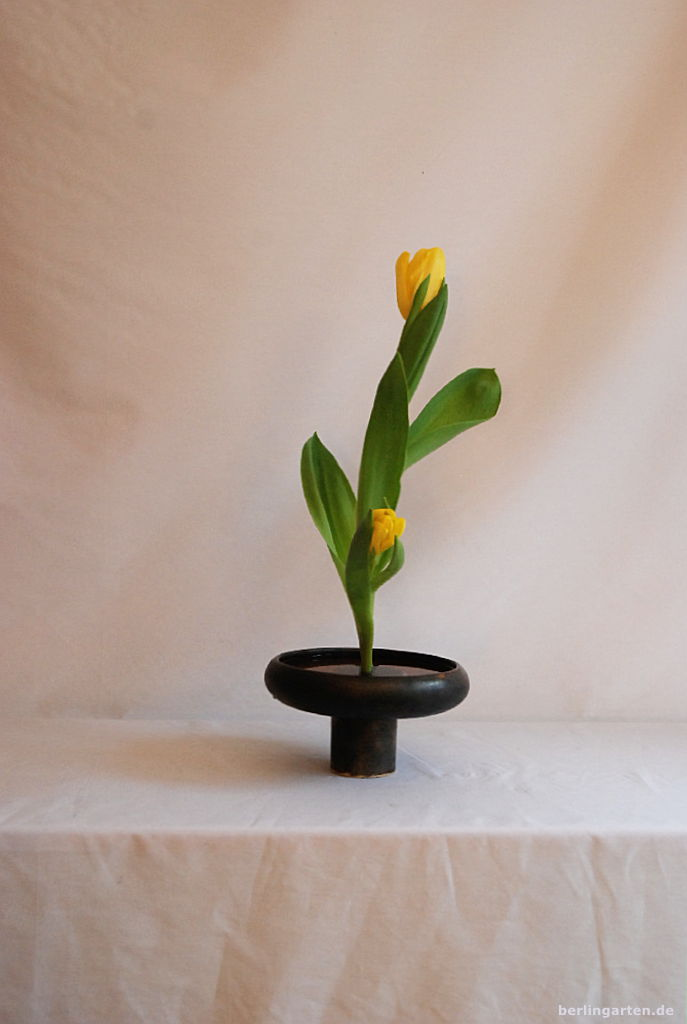 empfehlenswert ikebana workshop berlingarten. Black Bedroom Furniture Sets. Home Design Ideas