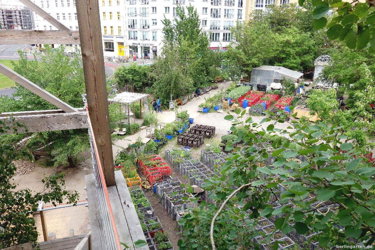urban gardening hoch3 diy im prinzessinnengarten mit. Black Bedroom Furniture Sets. Home Design Ideas
