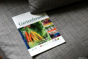 Gartenblog berlingarten im Gartenfreund Januar 2018