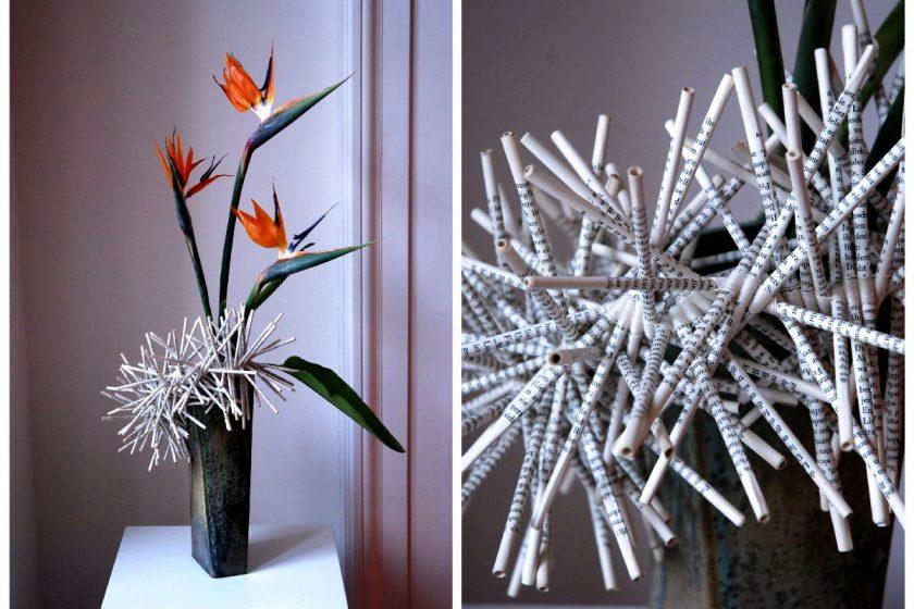 Ikebana BlütenWissen