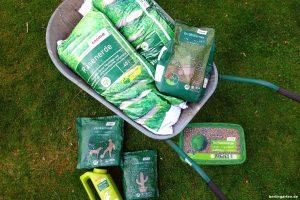 toom Rasenpflege