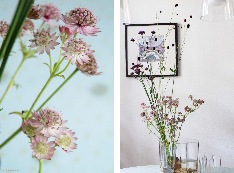 So bekommt man die Aalto Vase in den Griff