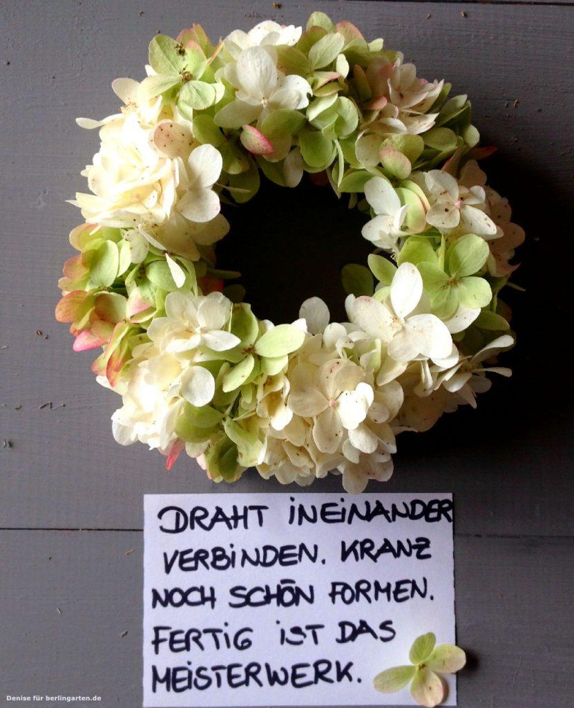 fertiger-kranz-hortensien