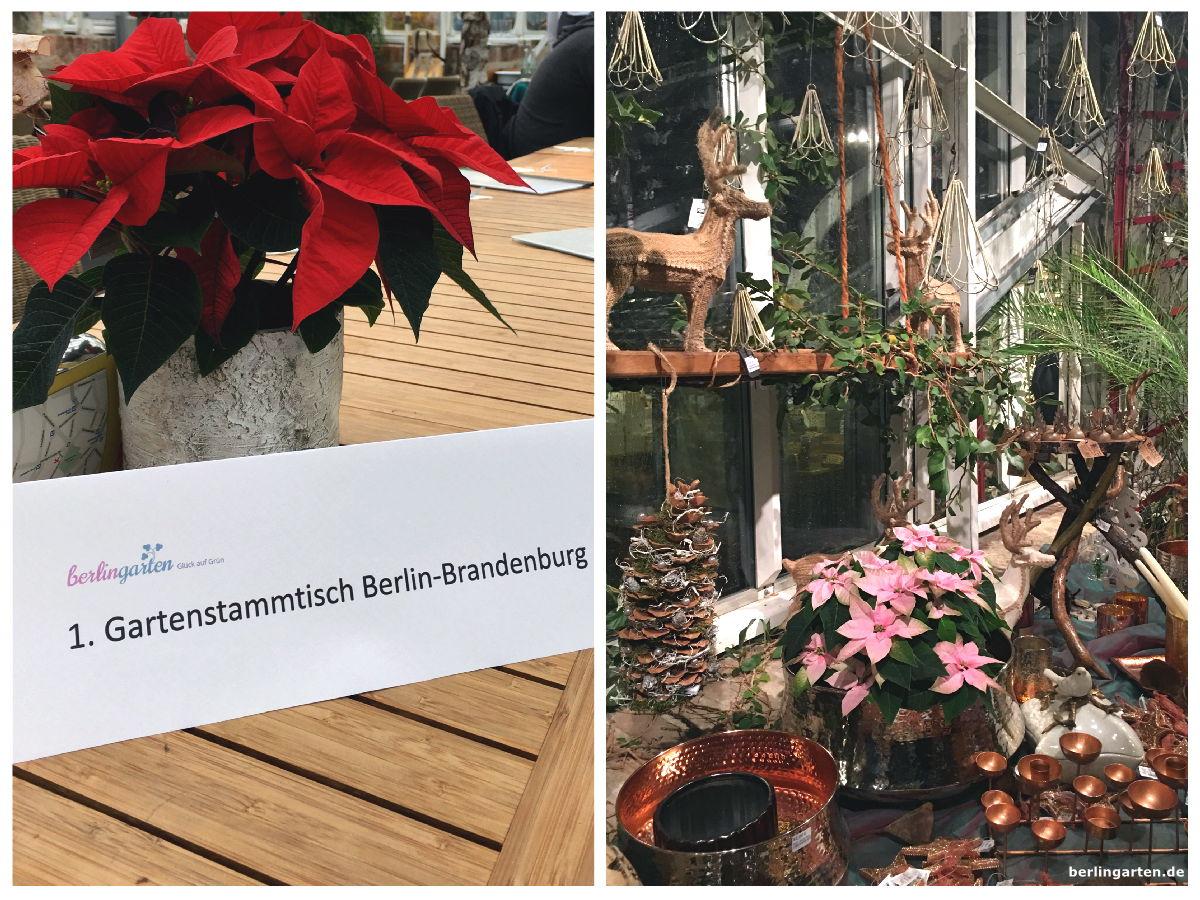 Gartenstammtisch Berlin-Brandenburg