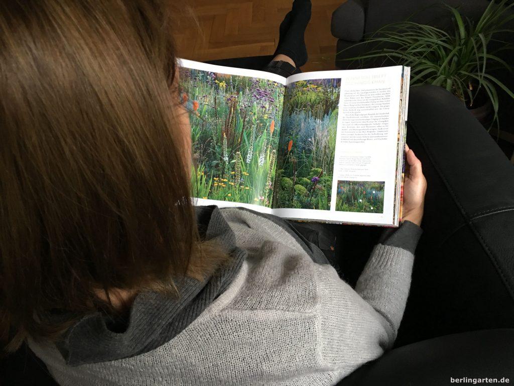 Ein schönes Buch für gemütliche Stunden
