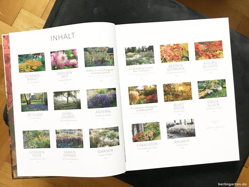17 Kapitel Herbstzauber
