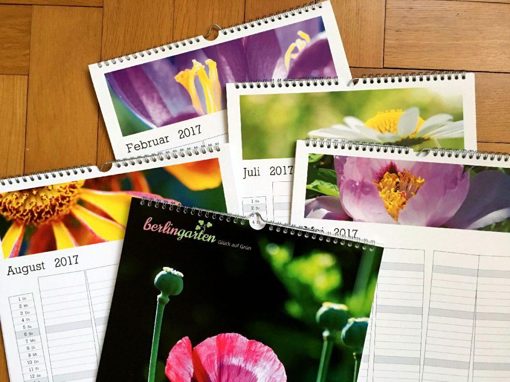 Fotobuch oder Kalender: die Qualität ist super