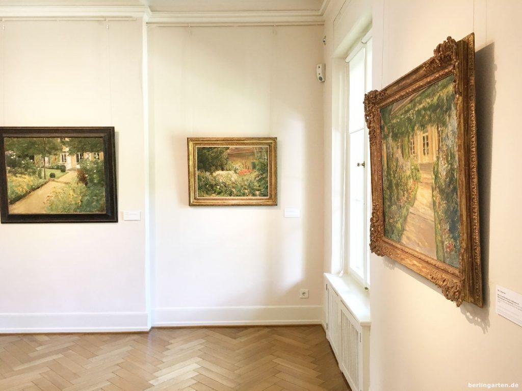 Museum Liebermann Villa