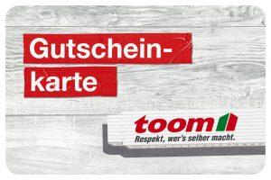 toom_Geschenkkarte
